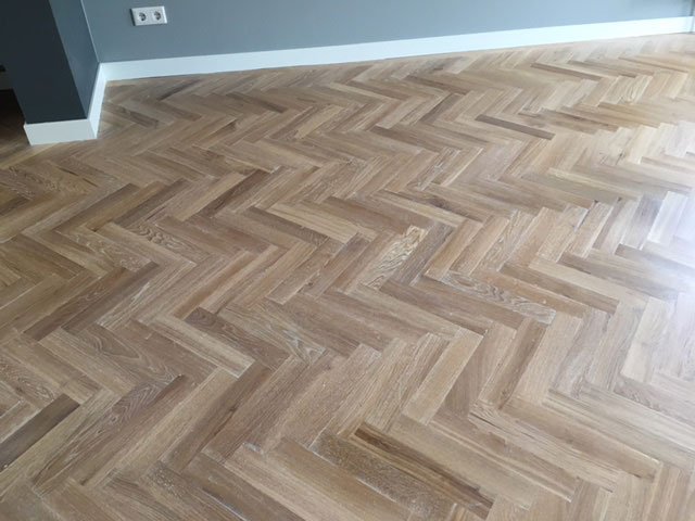 Project Bussum Tapis
